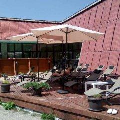 Отель Moura Болгария, Боровец - 1 отзыв об отеле, цены и фото номеров - забронировать отель Moura онлайн бассейн
