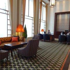 Отель Jr Kyushu Blossom Fukuoka Хаката помещение для мероприятий