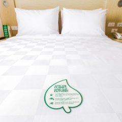 Отель Go Hotels Manila Airport Road 3* Стандартный номер с различными типами кроватей фото 2
