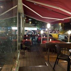 Отель Lisboa Central Park Португалия, Лиссабон - 2 отзыва об отеле, цены и фото номеров - забронировать отель Lisboa Central Park онлайн гостиничный бар