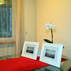 Отель Great Apart Kabaty Польша, Варшава - отзывы, цены и фото номеров - забронировать отель Great Apart Kabaty онлайн удобства в номере