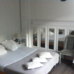 Hotel Residence 18 комната для гостей фото 4