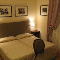 Hotel Executive 4* Стандартный номер с различными типами кроватей