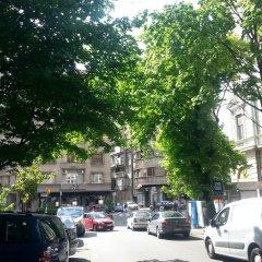 Отель City Break Apartments - Palace 29 Сербия, Белград - отзывы, цены и фото номеров - забронировать отель City Break Apartments - Palace 29 онлайн парковка