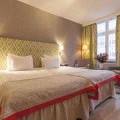 Clarion Collection Hotel Wellington 4* Улучшенный номер с двуспальной кроватью фото 6