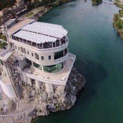 Отель Prince of Lake Hotel Албания, Шенджин - отзывы, цены и фото номеров - забронировать отель Prince of Lake Hotel онлайн