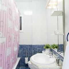 Отель Hostal Salamanca Стандартный номер с различными типами кроватей (общая ванная комната) фото 5
