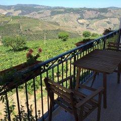 Отель Quinta dos Espinheiros балкон