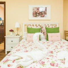 Апартаменты Apartment La Latina Мадрид комната для гостей фото 2