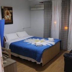 Hotel London 2* Стандартный номер с двуспальной кроватью фото 20