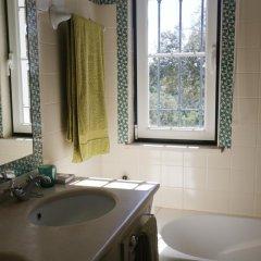 Отель Monte do Arrais ванная