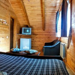 Гостиница 12 Months Стандартный номер с двуспальной кроватью фото 3
