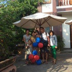 Отель Quang Xuong Homestay детские мероприятия
