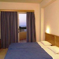 Alonia Hotel Apartments 2* Студия с различными типами кроватей
