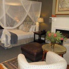 Отель Broadlands Country House 4* Стандартный номер с различными типами кроватей фото 2