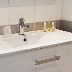 Hotel Vivienne ванная фото 2