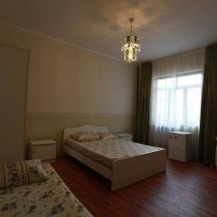 Гостиница Ostrov Sochi Стандартный семейный номер с двуспальной кроватью фото 2