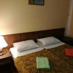 Гостевой Дом У Сильвы Номер Комфорт с двуспальной кроватью фото 24
