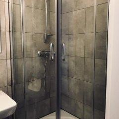 Hostel Octopus Gdańsk ванная
