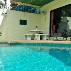 Отель Baan Chai Nam 3* Вилла с различными типами кроватей фото 27