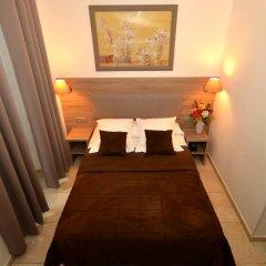 Hotel Parisien 2* Стандартный номер с двуспальной кроватью фото 12
