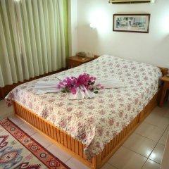 Отель Baba Motel Стандартный номер с различными типами кроватей