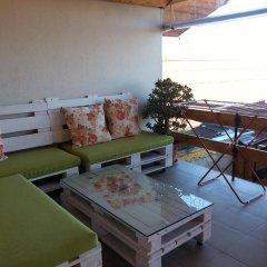Hotel Poseidon 2* Улучшенный номер с различными типами кроватей фото 8