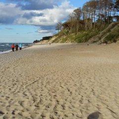 Гостиница Lubimaya Dacha пляж фото 2