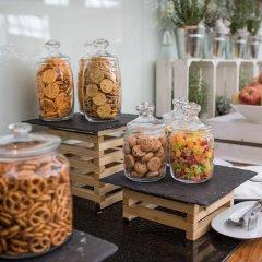 Отель Sheraton Grand Krakow Краков питание фото 2
