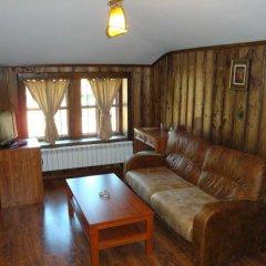 Отель Voevodski Eco Complex комната для гостей фото 3