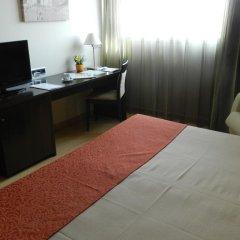 Отель Tarraco Park Tarragona удобства в номере фото 2