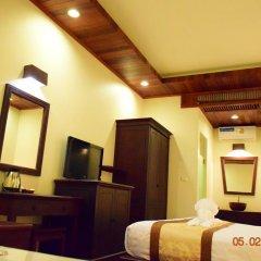 Отель Villa Chitchareune удобства в номере фото 2