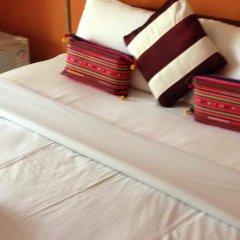 Отель Bophut Beach Tiny Resort Самуи комната для гостей фото 2
