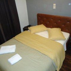 Отель Cosmopolit Стандартный номер с двуспальной кроватью фото 3