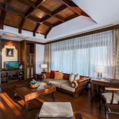 Отель Nora Beach Resort & Spa 4* Вилла с различными типами кроватей фото 7