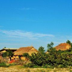 Отель INRA Champa Homestay фото 7