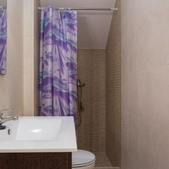 Отель Akivillas Manta Rota Shell Ii ванная фото 2