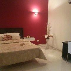 Отель Vienna City Hotel Гана, Тема - отзывы, цены и фото номеров - забронировать отель Vienna City Hotel онлайн комната для гостей фото 4