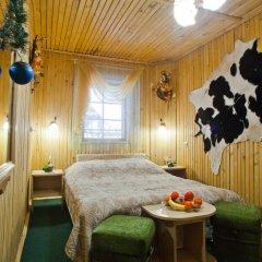 Отель Grunok Поляна детские мероприятия фото 2