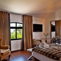 Апартаменты São Rafael Villas, Apartments & GuestHouse Стандартный номер с различными типами кроватей фото 8