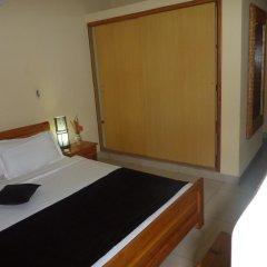 Отель King's Conference Centre 3* Улучшенный номер с различными типами кроватей фото 4