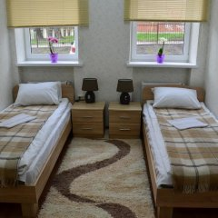Гостиница Smile-H Стандартный номер с 2 отдельными кроватями фото 3