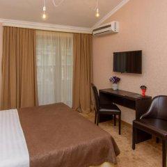 Отель King David 3* Стандартный номер с двуспальной кроватью фото 18