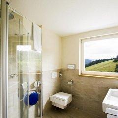 Отель Gut Lilienfein 4* Номер Делюкс с различными типами кроватей фото 3
