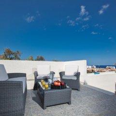 Отель Villa Margarita Bay Кипр, Протарас - отзывы, цены и фото номеров - забронировать отель Villa Margarita Bay онлайн бассейн фото 2