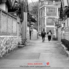 Отель Seoul y Guest house Южная Корея, Сеул - отзывы, цены и фото номеров - забронировать отель Seoul y Guest house онлайн фото 2