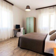 Hotel Antagos 3* Стандартный номер с двуспальной кроватью фото 6