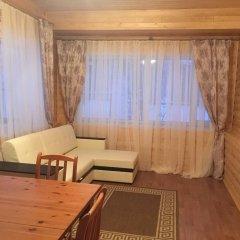 Гостиница Вечный Зов 3* Коттедж с различными типами кроватей фото 5
