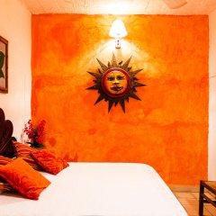 Отель Posada De Roger 3* Номер категории Эконом фото 3