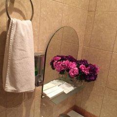 Мини-Отель 5 Rooms ванная